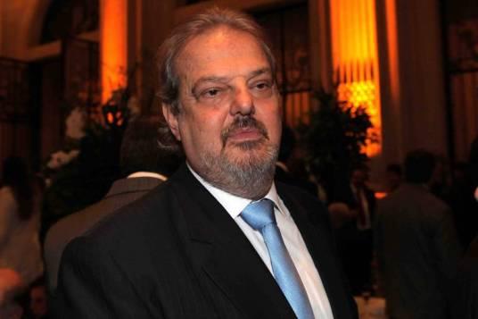 Jorge Pagura, coordenador médico da CBF