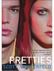 Em segundo volume, Tally descobre que a perfeição tem seu preço