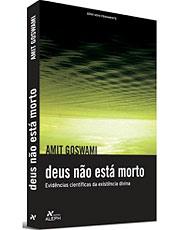 Amor é a maior evidência da existência de Deus, diz livro