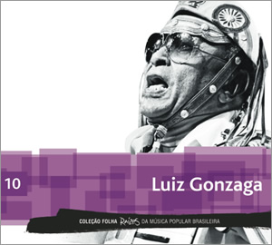 10 - Luiz Gonzaga
