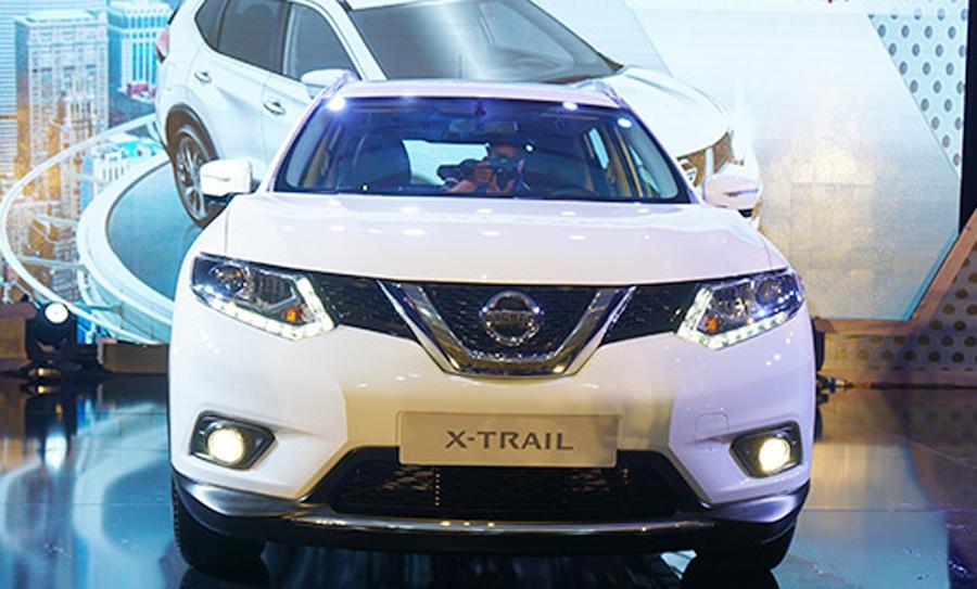 Nissan Sunny,ô tô Nissan,Mazda CX-5,Nissan X-Trail,Honda CR-V,ô tô giảm giá,Giá ô tô,ô tô Nhật,ô tô giá rẻ