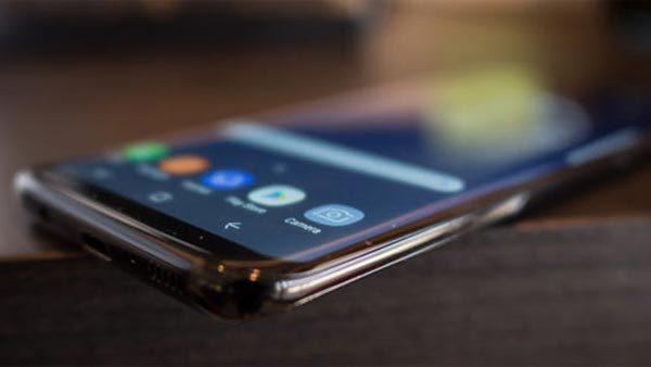 Galaxy S9,Samsung,điện thoại Samsung,smartphone