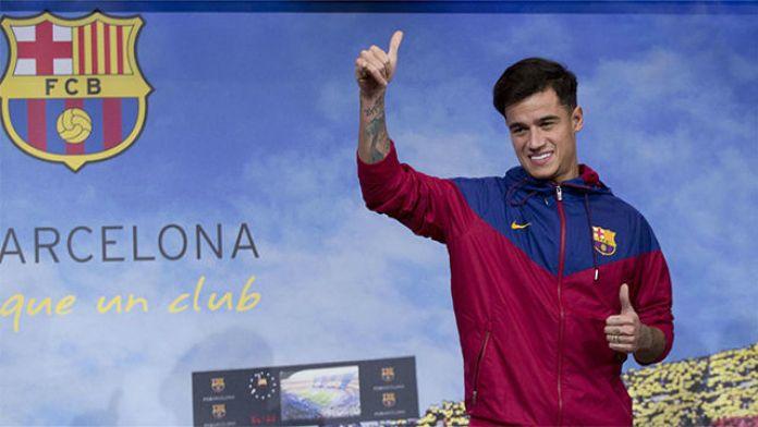 Barca,Barcelona,Messi,Coutinho,Suarez,La Liga
