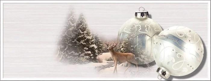 Omslag Kerstmis Omslagfoto Voor Facebook