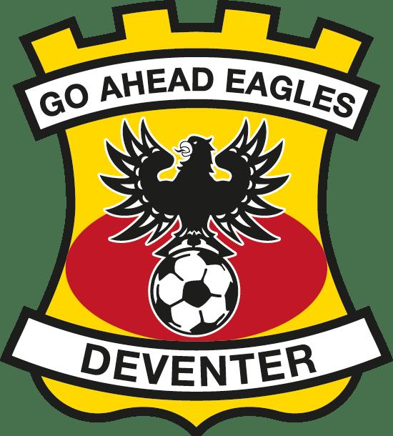 Eredivisie Voetballogos Jouwweb Nl