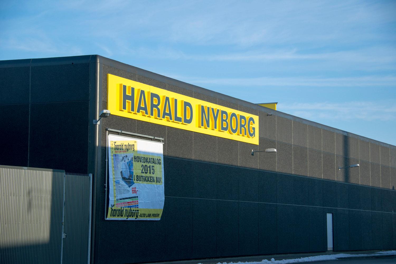 Ny Harald Nyborg Kan Blive Butik 45 36 Eller 37 Wood Supply Dk