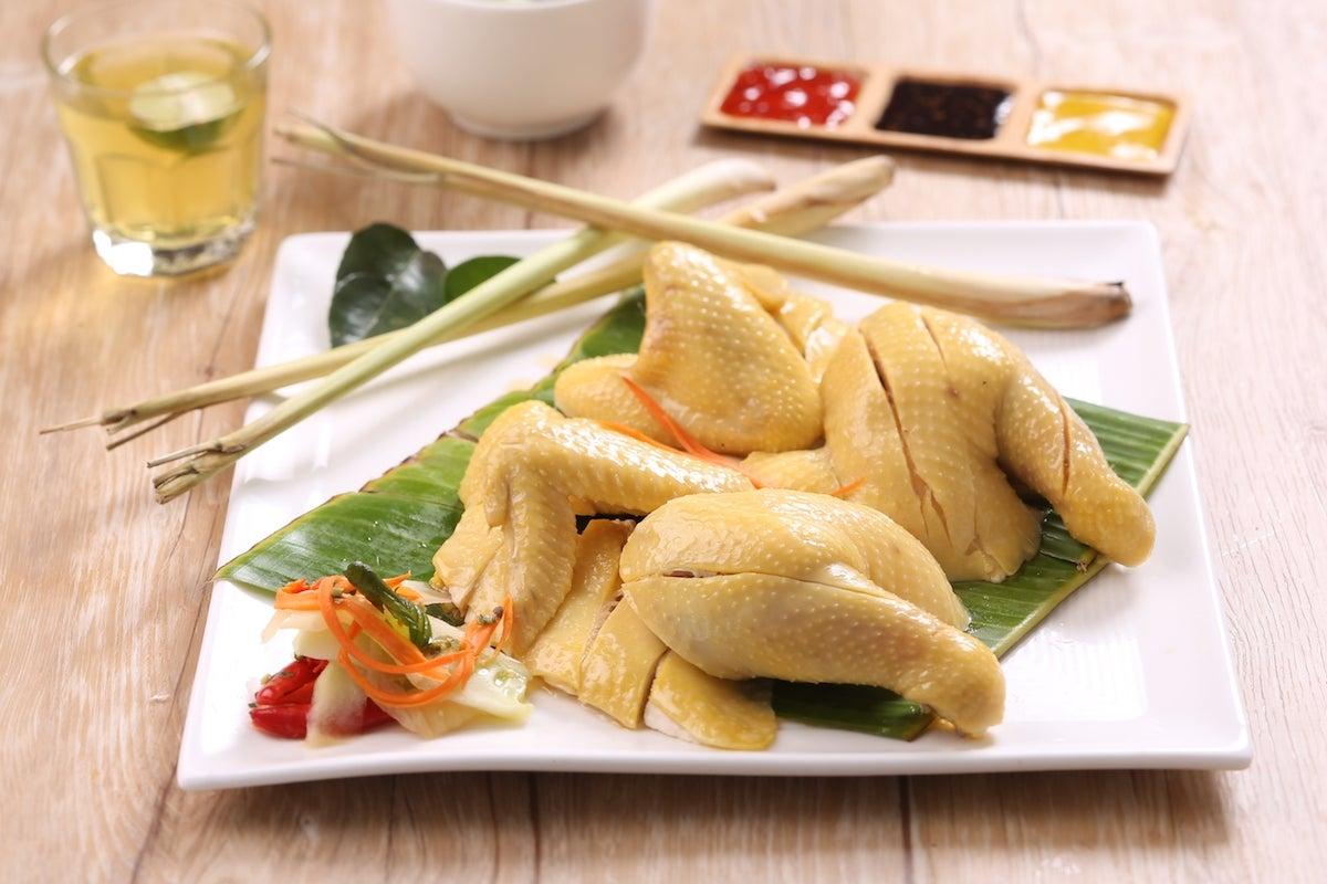 薈亞廚房 Asian Cooking delivery from Tseung Kwan O - Order with Deliveroo