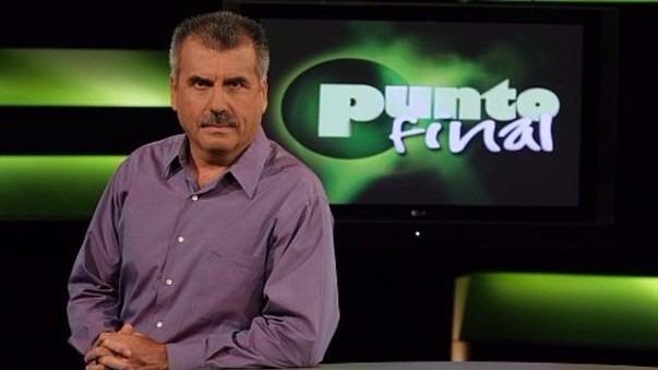 Nicolás Lúcar dio su versión sobre la denuncia de Convoca a RPP Noticias.