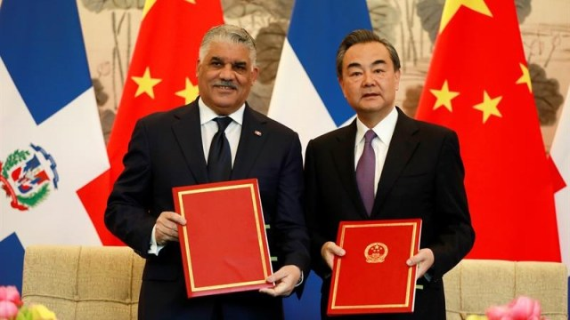 Resultado de imagen para relaciones caribe china
