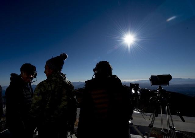 Si antes la oscuridad de los cielos despertaba temor, los eclipses hoy son motivo de festejos masivos y un instante único de estudios para científicos