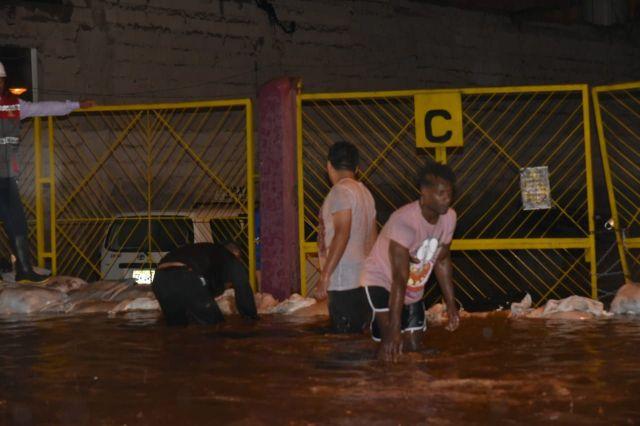La activación de las quebradas ha afectado la salud de las personas, la infraestructura de salud, vías y múltiples viviendas en el distrito de Tacna.
