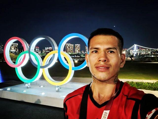 José María Lúcar obtuvo medalla de bronce en los Juegos Panamericanos 2019