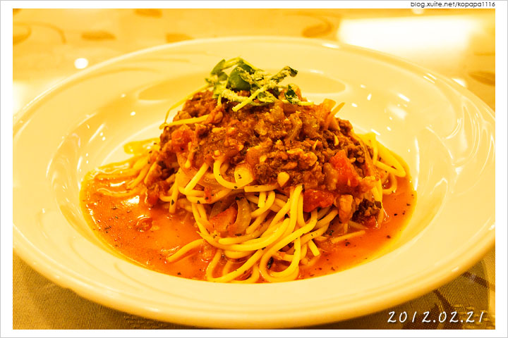 [新北三重] 歐利芙義麵坊 Olive Pasta