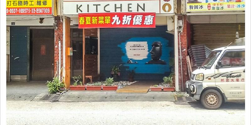[花蓮吉安] Thyme Kitchen 百里香廚房