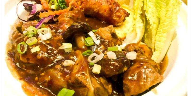 [花蓮市區] 星爺新加坡肉骨茶餐廳