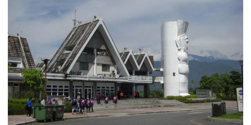 [花蓮瑞穗] 秀姑巒溪泛舟遊客中心 | 花蓮泛舟的起點