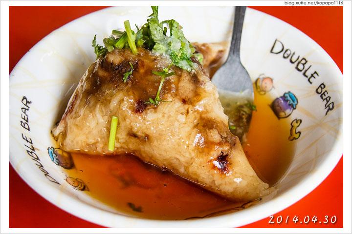 [台東市區] 萬林肉粽