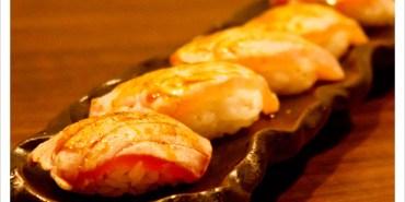 [台中北區] 丸野鮨日式料理