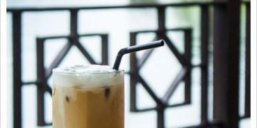 [花蓮壽豐] 水色《鯉魚潭水岸咖啡》〈試吃邀約〉