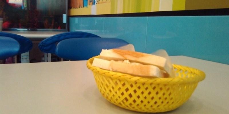 [花蓮市區] 日安活力早餐-中正店