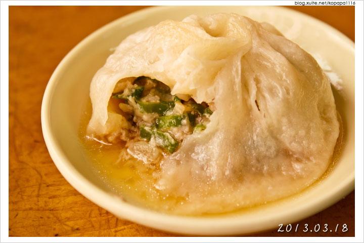 [宜蘭羅東] 林記鮮肉小湯包
