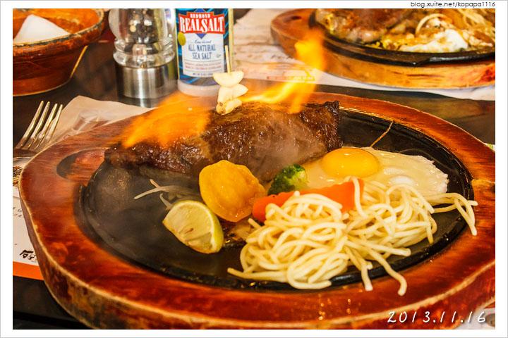 [花蓮吉安] 歐鄉牛排西餐-吉安中華店