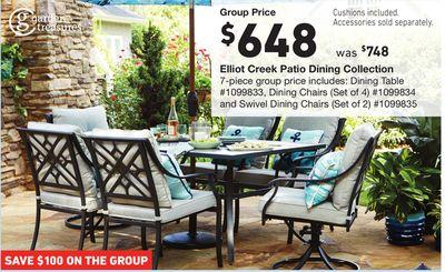 garden treasures elliot creek patio