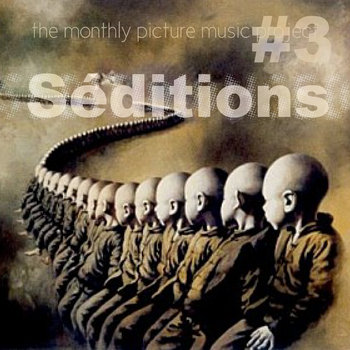 #3 Séditions cover art