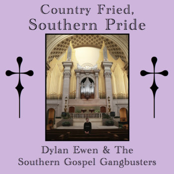 Country Fried, Southern Pride cover art