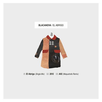 El Abrigo (single-2013) cover art