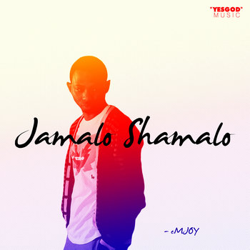 Jamalo Shamalo (Keep It going) cover art
