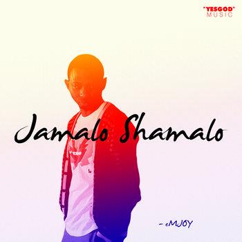 Jamalo Shamalo (Keep It going) cover art