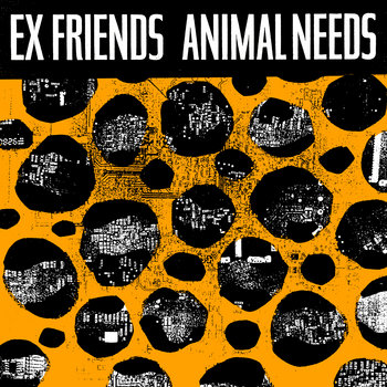 Animal Needs cover art