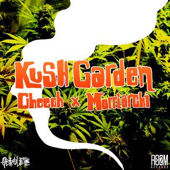 Kush Garden cover art
