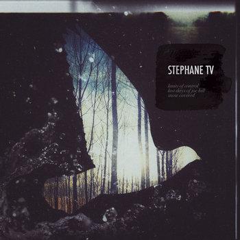 III (ep) cover art