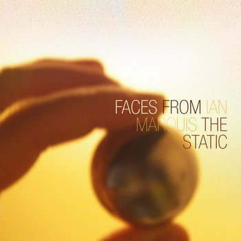 Faces from the Static cover art
