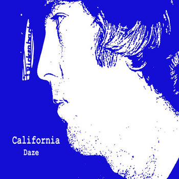 California Daze cover art