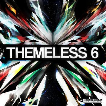 Themeless 6 cover art