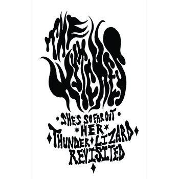 Thunder Lizard Revisited cover art