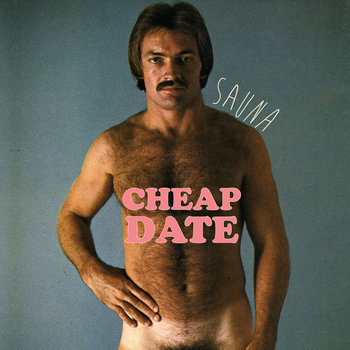 Cheap Date cover art