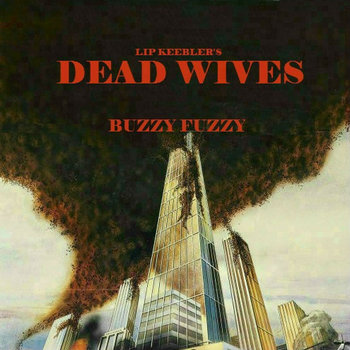 Buzzy Fuzzy cover art