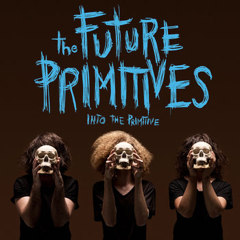 Into The Primitive cover art