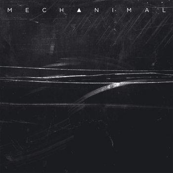 Mechanimal cover art