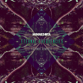 Stardust Redux (Psymbionic Remix) cover art