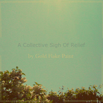 A Collective Sigh Of Relief cover art