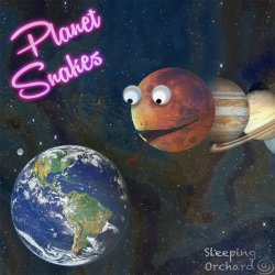 Sleeping Orchard - Planet Snakes