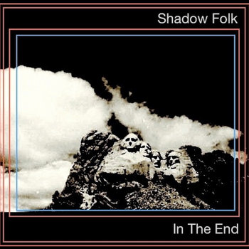 In The End (Electronic Experiments) cover art