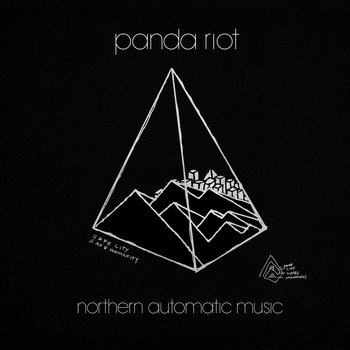 Northern Automatic Music cover art