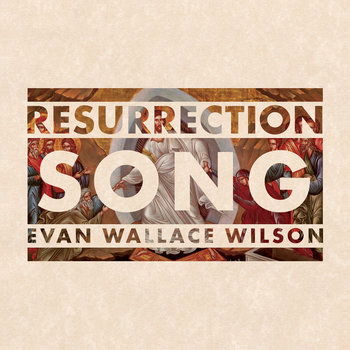 Resurrection Song (EP) cover art