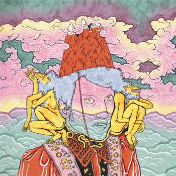 Moodoid EP cover art